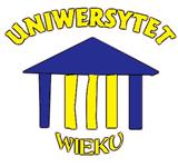 Logo for Uniwersytet III Wieku